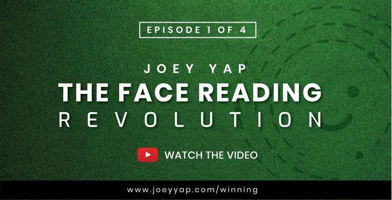 The Face Reading Revolution