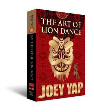 The Art of Lion Dance
