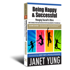 Being Happy & Successful - Managing Yourself & Others (Second Edition)