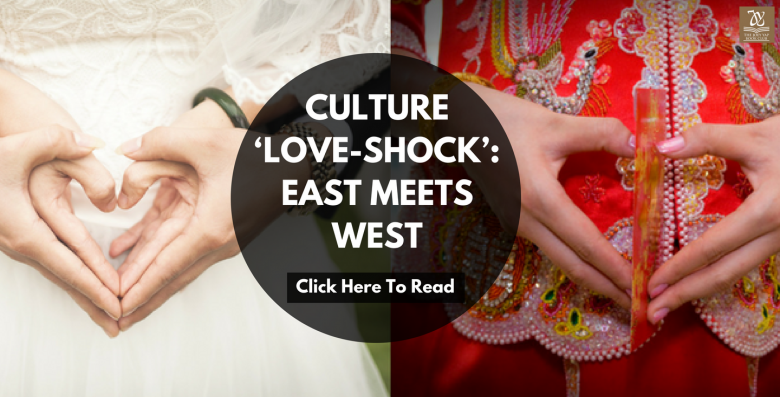 Culture 'Love-Shock': East Meets West