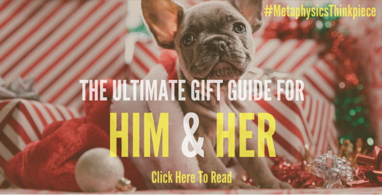 The Ultimate Gift Guide For Your Him & Her