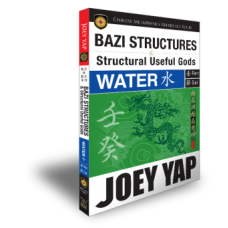 BaZi Structures and Structural Useful Gods  - Water