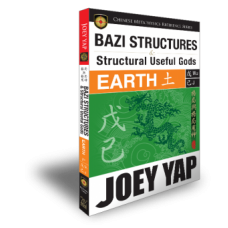 BaZi Structures and Structural Useful Gods  - Earth