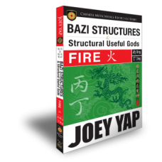 BaZi Structures and Structural Useful Gods - Fire