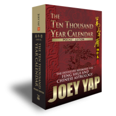 The Ten Thousand Year Calendar (Pocket Edition)