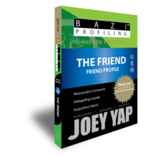 The Ten Profiles - The Friend (Friend Profile)