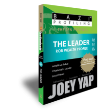 The Ten Profiles - The Leader (Rob Wealth Profile)