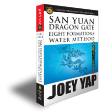 San Yuan Dragon Gate Eight Formations Water Method