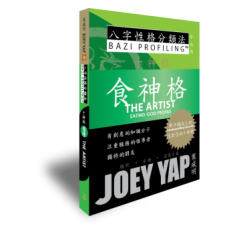 The Ten Profiles - The Artist (Eating God Profile) chinese