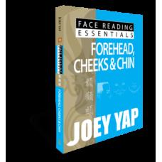 Face Reading Essentials - Forehead, Cheeks & Chin