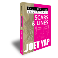 Face Reading Essentials - Scars & Lines