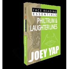 Face Reading Essentials - Philtrum & Laughter Lines