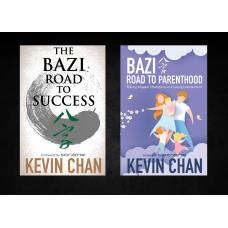COMBO Pack: BaZi Road To Parenthood & BaZi Road To Success