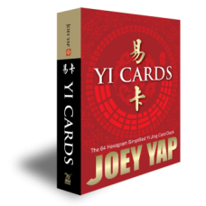 Yi Deck Cards