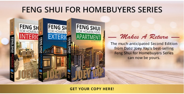 Feng Shui for Homebuyers Series