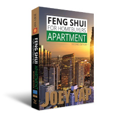 Feng Shui for Homebuyers - Apartment (Second Edition)