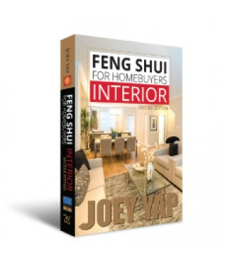 Feng Shui for Homebuyers - Interior (2nd Edition)