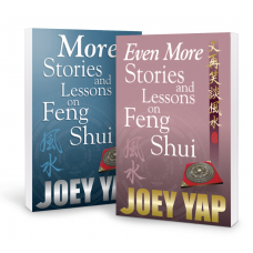 Stories & Lessons on Feng Shui Series