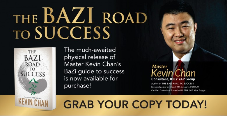 The BaZi Road to Success