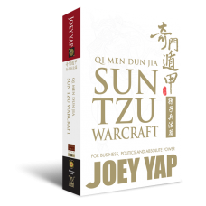 Qi Men Dun Jia Sun Tzu Warcraft (Hard Cover)
