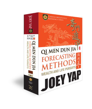 Qi Men Dun Jia Forecasting Methods - Wealth and Life Pursuits