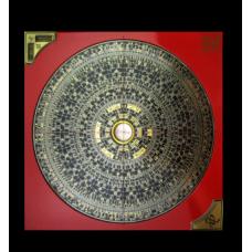Joey Yap's  San He Luo Pan 8.6