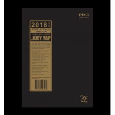 Professional Edition Tong Shu 2018