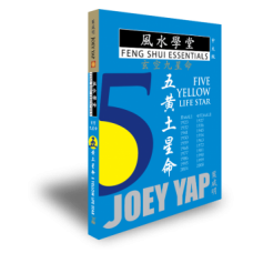 Feng Shui Essentials - 5 Yellow Life Star