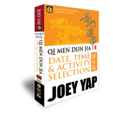 Qi Men Dun Jia Date, Time & Activity Selection