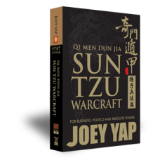Qi Men Dun Jia Sun Tzu Warcraft