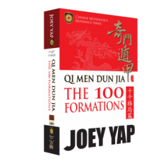 Qi Men Dun Jia The 100 Formations
