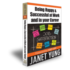 Being Happy & Successful at Work And In Your Career
