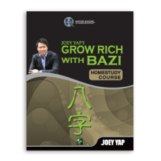 Grow Rich with Bazi Homestudy