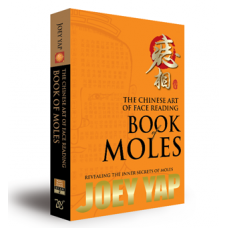 The Chinese Art of Face Reading : Book of Moles