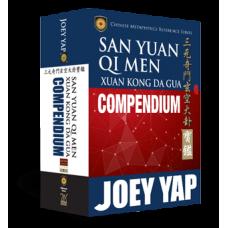 San Yuan Qi Men Xuan Kong Da Gua Compendium