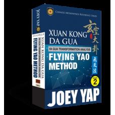 Xuan Kong Da Gua 64 Gua Transformation Analysis Flying Yao Method