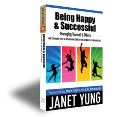 Being Happy & Successful - Managing Yourself & Others