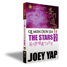 Qi Men Dun Jia The Stars