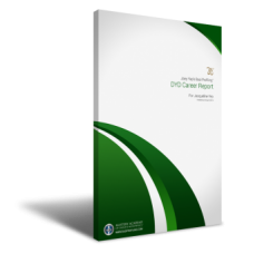 BaZi Profiling™ DYD Career Report