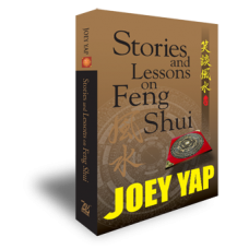 Stories and Lessons on Feng Shui (Chinese)