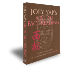 Art of Face Reading