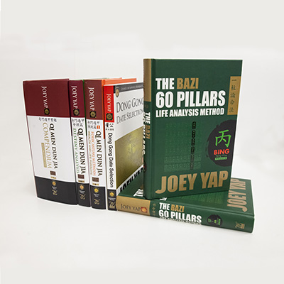 The Joey Yap Store - Feng Shui & Chinese Astrology Books, Courses